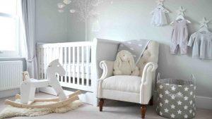Bebek Odası Örnek Ürün – 3
