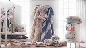 Ev Tekstili Örnek Ürün – 4