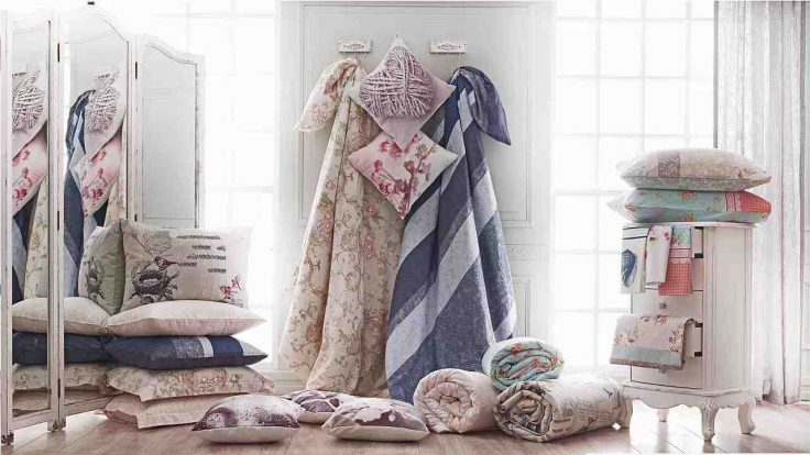 Ev Tekstili Örnek Ürün – 5