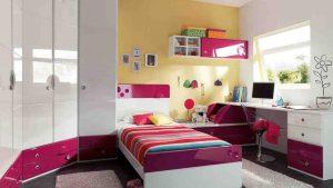 Genç Odası Örnek Ürün – 6