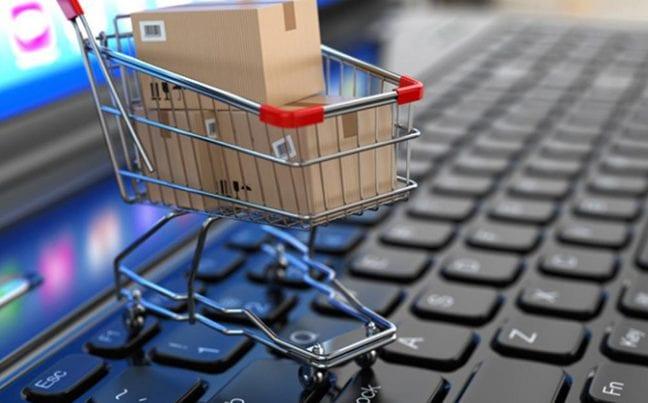 Online Alış Veriş Hoopla Uygulaması ile Ankara'da