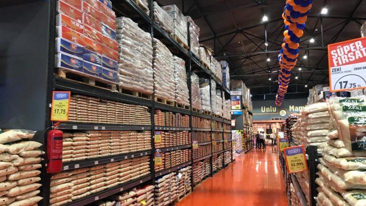 Hoopla Sanal Market